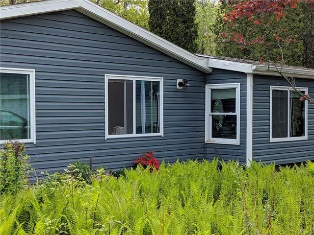 2039 Hanlon Drive, Carlton, NY 14411 (MLS #R1296808) :: BridgeView Real Estate Services