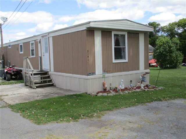 3141 Genesee Street, York, NY 14592 (MLS #R1296898) :: BridgeView Real Estate Services