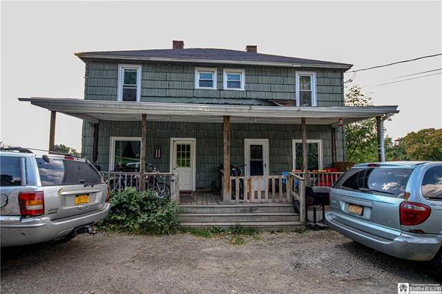 60 Water Street, Carroll, NY 14738 (MLS #R1296939) :: Robert PiazzaPalotto Sold Team