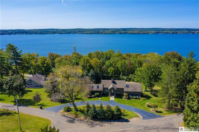 6139 Lookout Avenue, Chautauqua, NY 14728 (MLS #R1297020) :: MyTown Realty