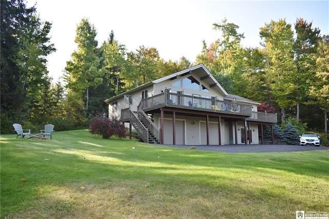 3265 Chautauqua Avenue, North Harmony, NY 14710 (MLS #R1297042) :: BridgeView Real Estate Services