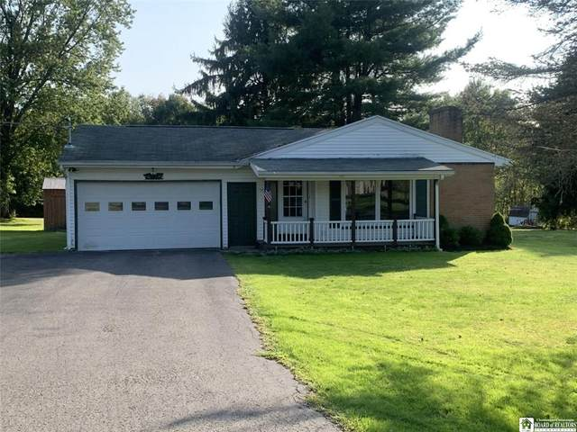 2061 Buffalo Street Extension, Ellicott, NY 14701 (MLS #R1297070) :: Lore Real Estate Services