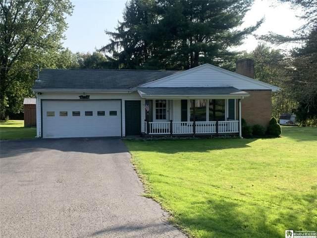 2061 Buffalo Street Extension, Ellicott, NY 14701 (MLS #R1297070) :: MyTown Realty
