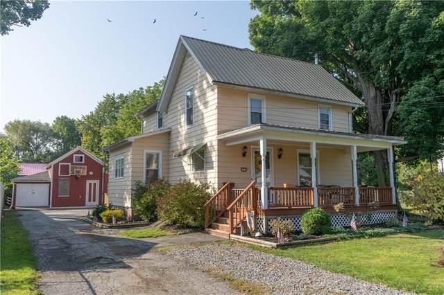 150 Caroline Street, Albion, NY 14411 (MLS #R1297190) :: TLC Real Estate LLC