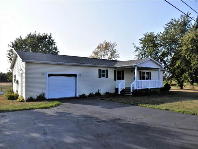 7508 State Route 414, Ovid, NY 14521 (MLS #R1297366) :: Thousand Islands Realty
