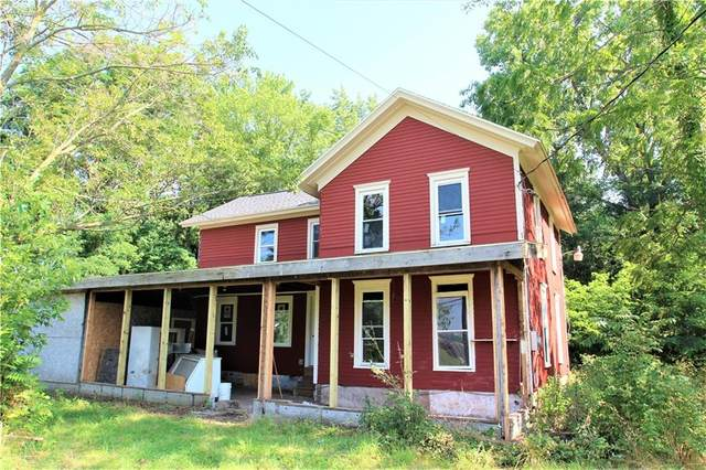 15144 Roosevelt Highway, Carlton, NY 14477 (MLS #R1297793) :: BridgeView Real Estate Services