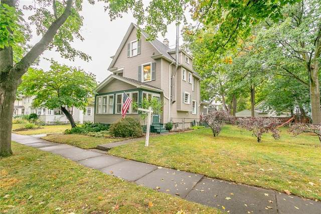 59 Gillette Street, Rochester, NY 14619 (MLS #R1297959) :: BridgeView Real Estate Services
