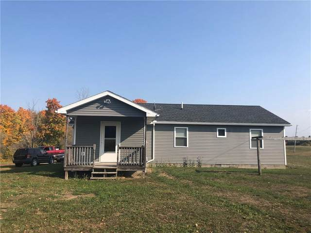 1433 Coover Hollow Road #2, Troupsburg, NY 14885 (MLS #R1297980) :: BridgeView Real Estate Services