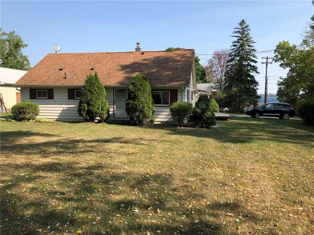 4669 State Route 14, Geneva-Town, NY 14456 (MLS #R1298004) :: Thousand Islands Realty