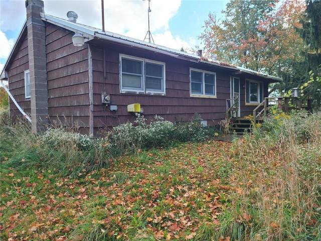 2990 White Rd, Sempronius, NY 13118 (MLS #R1298671) :: MyTown Realty