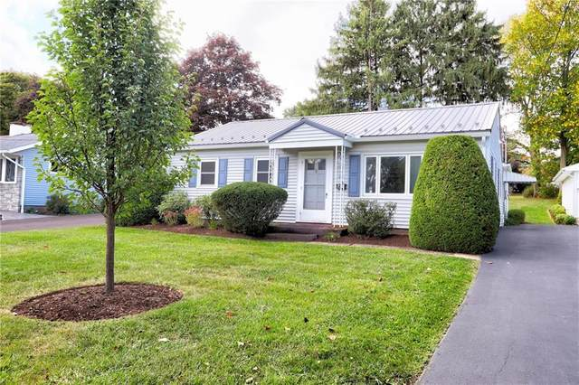 28 Spring Street, Geneva-City, NY 14456 (MLS #R1298680) :: BridgeView Real Estate Services