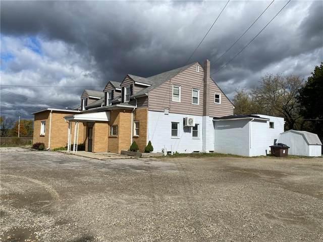 7564 Seneca Road N, Hornellsville, NY 14843 (MLS #R1298842) :: Robert PiazzaPalotto Sold Team