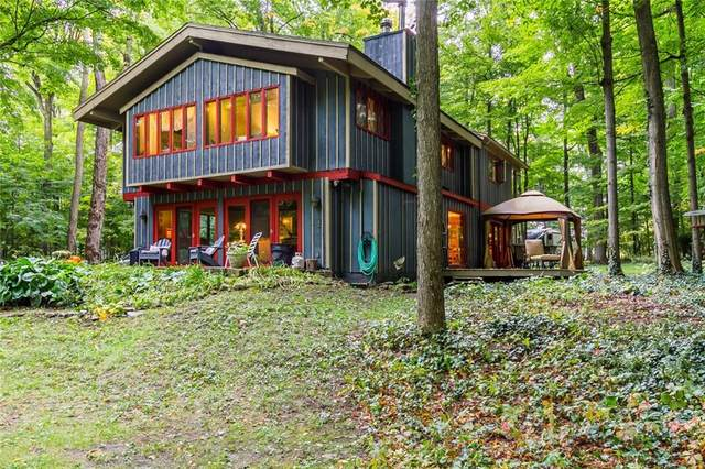 6543 Prentice Road, Stafford, NY 14482 (MLS #R1298843) :: Thousand Islands Realty