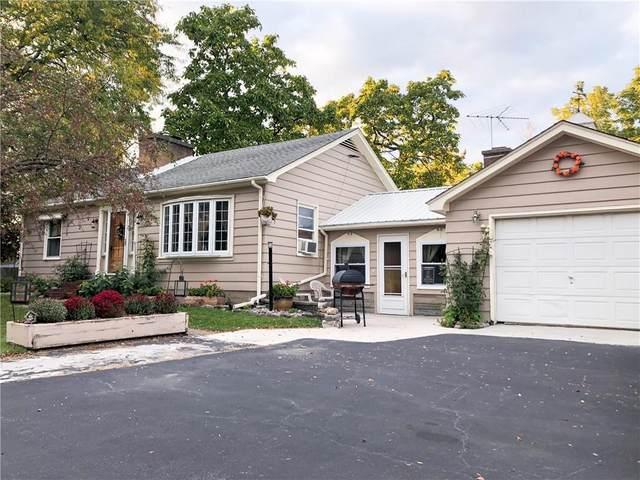 4336 Ridge Road, Fayette, NY 13065 (MLS #R1298892) :: BridgeView Real Estate Services