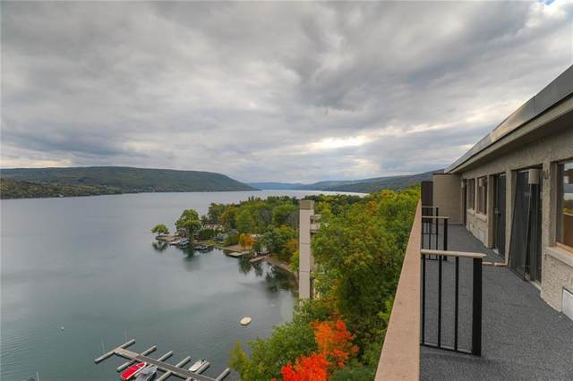28 Cliffside Drive, South Bristol, NY 14424 (MLS #R1299100) :: BridgeView Real Estate Services