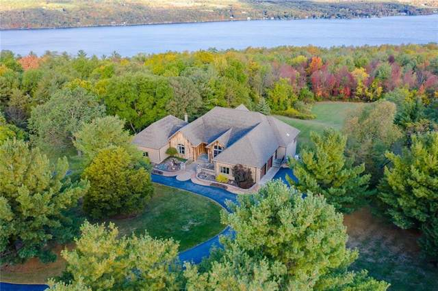5206 Town Line Road, Gorham, NY 14544 (MLS #R1299182) :: Thousand Islands Realty