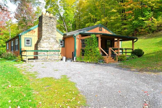 5257 County Road 33, Bristol, NY 14424 (MLS #R1299447) :: Thousand Islands Realty