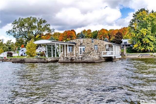 3453/3451 Old Fluvanna Road, Ellicott, NY 14701 (MLS #R1299510) :: Thousand Islands Realty