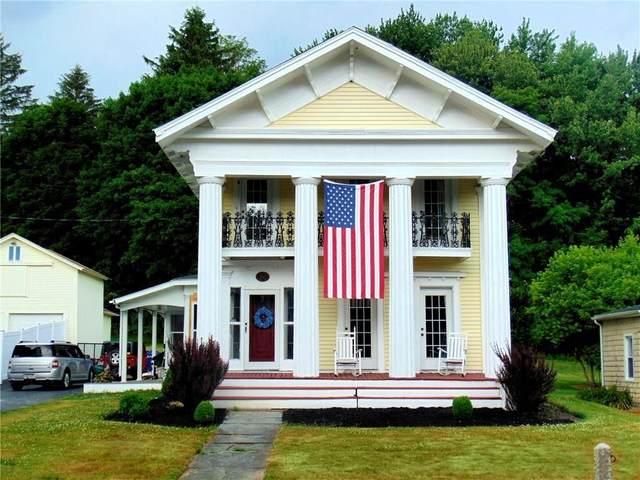 3727 S Main Street, Marion, NY 14505 (MLS #R1299520) :: Thousand Islands Realty