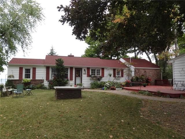 5357 Contant Lane, Sodus, NY 14589 (MLS #R1299628) :: Mary St.George | Keller Williams Gateway