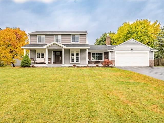 108 Creekside Drive, Farmington, NY 14425 (MLS #R1299712) :: MyTown Realty