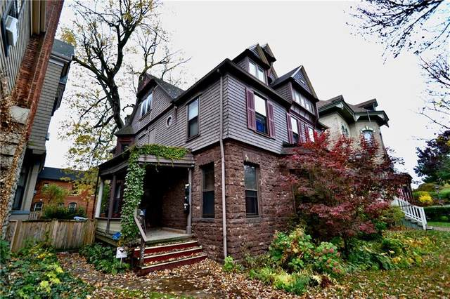 123 Troup Street, Rochester, NY 14608 (MLS #R1299730) :: Thousand Islands Realty