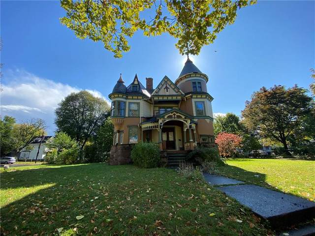 325 Glenwood Avenue, Rochester, NY 14613 (MLS #R1299806) :: Thousand Islands Realty