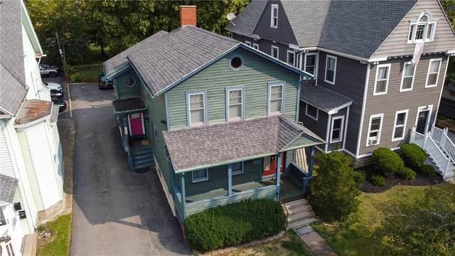 72 Park Avenue, Rochester, NY 14607 (MLS #R1299826) :: MyTown Realty