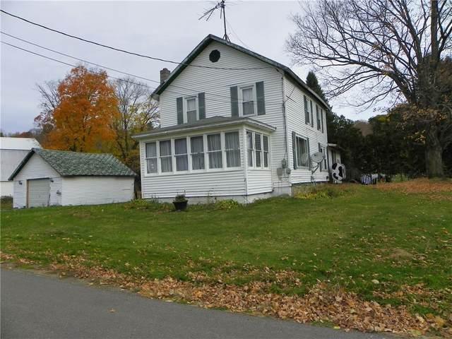 11508 County Route 9 E, Prattsburgh, NY 14873 (MLS #R1299859) :: Avant Realty