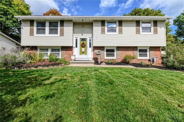 64 Ledgewood Drive, Greece, NY 14615 (MLS #R1299897) :: Lore Real Estate Services