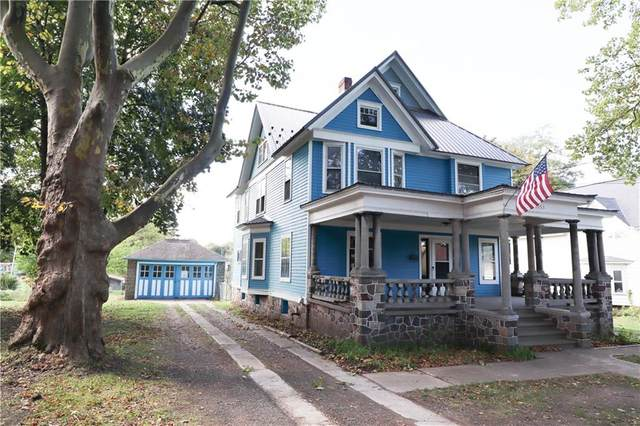 4953 S Main Street, Rose, NY 14516 (MLS #R1299905) :: BridgeView Real Estate Services