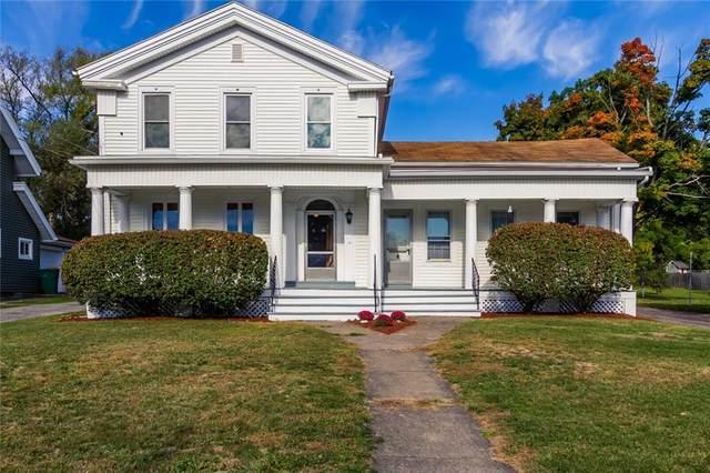 3699 S Main Street, Marion, NY 14505 (MLS #R1299929) :: MyTown Realty
