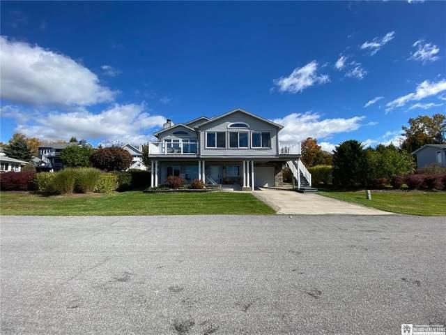 11 W Wind Drive, Ellery, NY 14728 (MLS #R1299940) :: Thousand Islands Realty
