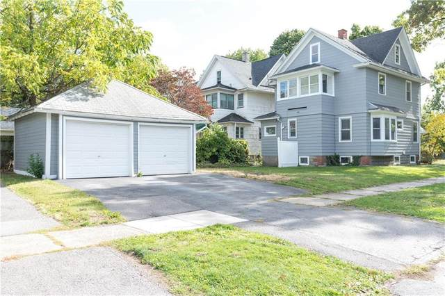 66 Vermont Street, Rochester, NY 14609 (MLS #R1299990) :: Thousand Islands Realty