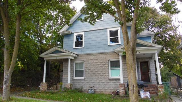 1 Finch Street #1, Rochester, NY 14613 (MLS #R1300013) :: Thousand Islands Realty