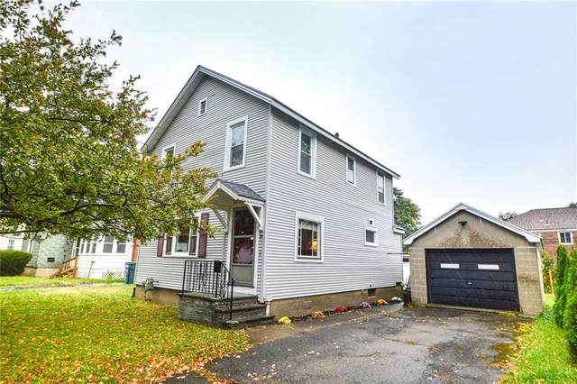 30 Banker Place, Rochester, NY 14616 (MLS #R1300038) :: Thousand Islands Realty