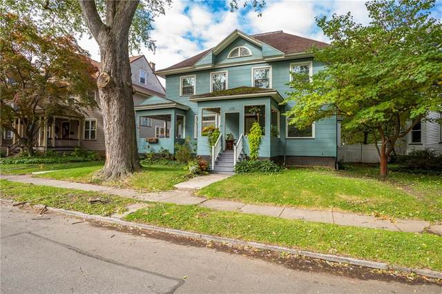 273-275 Rosedale Street, Rochester, NY 14620 (MLS #R1300045) :: Thousand Islands Realty