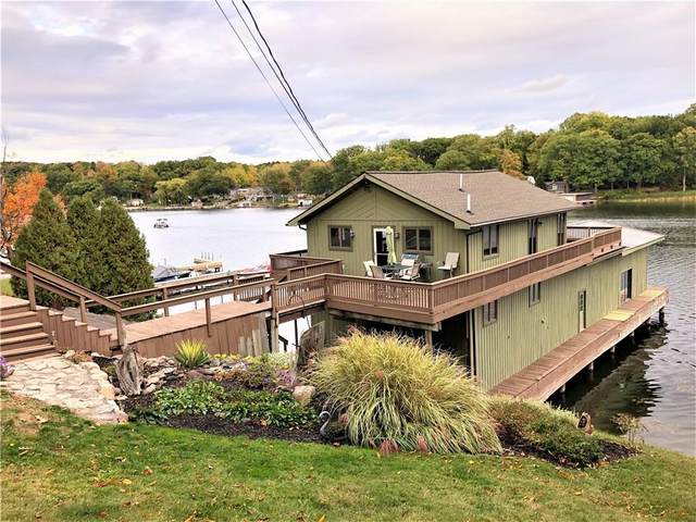 7406 Rose Avenue, Huron, NY 14590 (MLS #R1300050) :: Thousand Islands Realty
