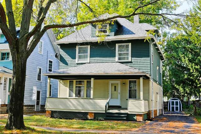 163 Gardiner Avenue, Rochester, NY 14611 (MLS #R1300094) :: Thousand Islands Realty
