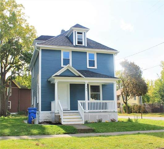 109 Wilbur Street, Rochester, NY 14611 (MLS #R1300111) :: Thousand Islands Realty