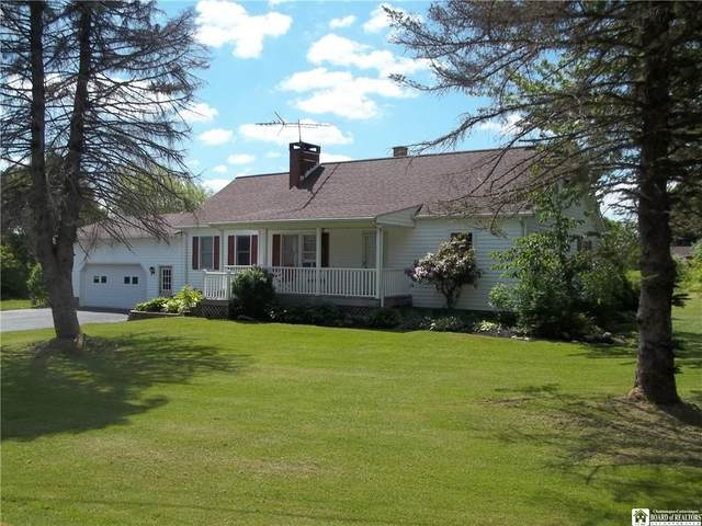 3299 Turner Road, Ellicott, NY 14701 (MLS #R1300156) :: Thousand Islands Realty