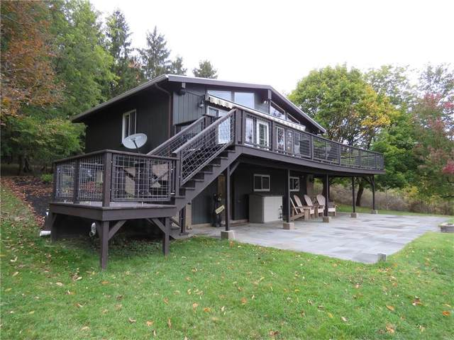 4619 Chasm Hts., Bristol, NY 14424 (MLS #R1300237) :: Thousand Islands Realty