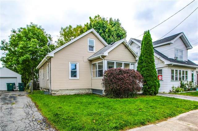 148 Fairgate Street, Rochester, NY 14606 (MLS #R1300249) :: Thousand Islands Realty