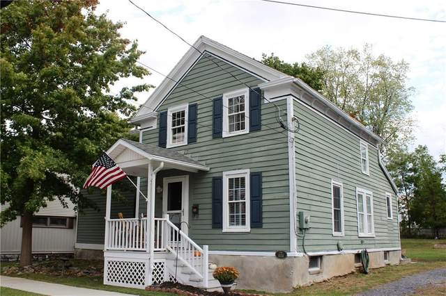 19 Spring Street, Seneca Falls, NY 13148 (MLS #R1300388) :: Thousand Islands Realty