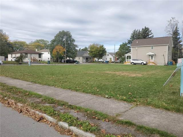 358 Planet Street, Rochester, NY 14606 (MLS #R1300483) :: MyTown Realty