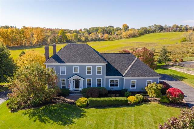11 Fall Meadow Drive, Pittsford, NY 14534 (MLS #R1300537) :: MyTown Realty
