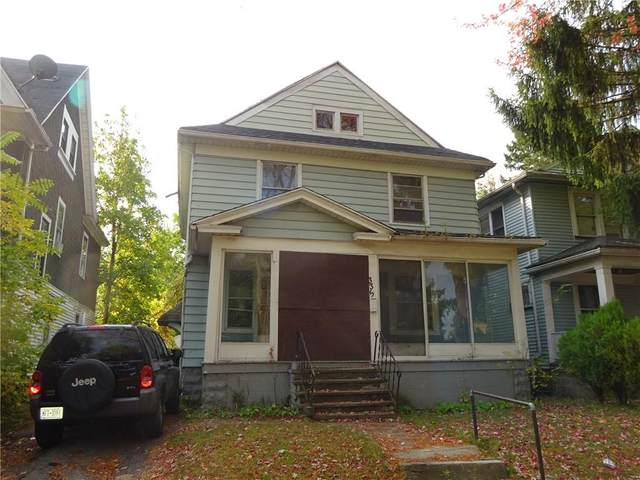 335 Columbia Avenue, Rochester, NY 14611 (MLS #R1300786) :: Thousand Islands Realty