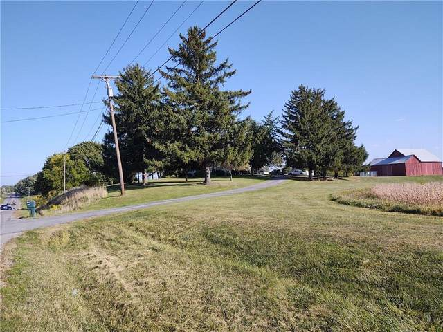 0 County Road 41, Victor, NY 14564 (MLS #R1300798) :: Thousand Islands Realty