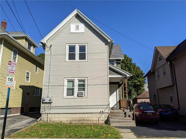 502 Emerson Street, Rochester, NY 14613 (MLS #R1300823) :: BridgeView Real Estate Services