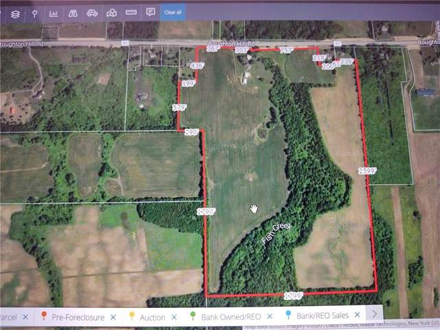 0 County Road 41, Victor, NY 14564 (MLS #R1300861) :: Lore Real Estate Services